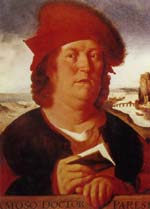 Paracelsus, the father of modern pharmacology